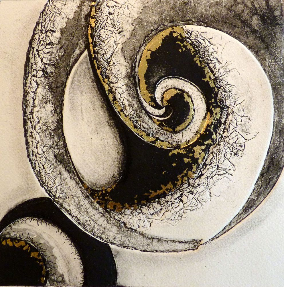 Assignment Four Artists – Kim Major-George
