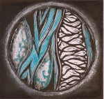 Hope Within Tourquoise